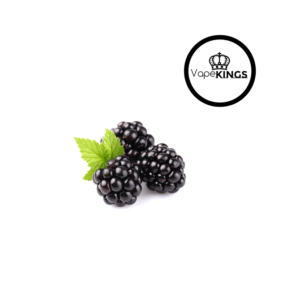 VAPEKINGS BLACKBERRY E-LIQUID 10ML