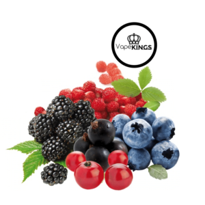 VAPEKINGS Berry Blast E-LIQUID 10ML