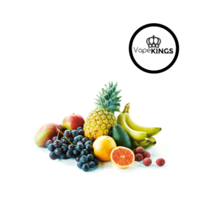 VapeKings Tropical Bliss E-liquid 10ml