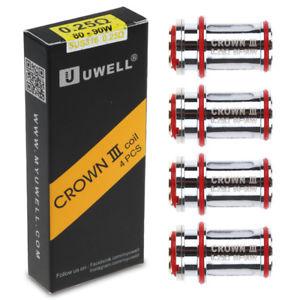 Uwell Crown III Coils 4 Stuks