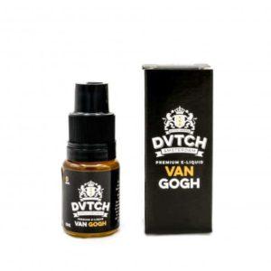 DVTCH Amsterdam Van Gogh e-liquid 10ml