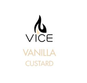 vice vanilla custard