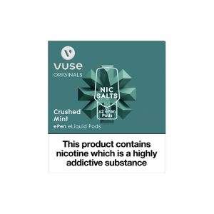 Vuse ePen Pods Crushed Mint
