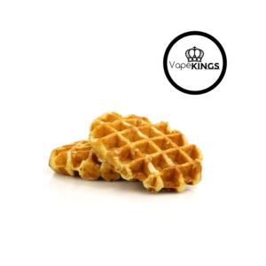 Vapekings Waffle E-LIQUID 10ML