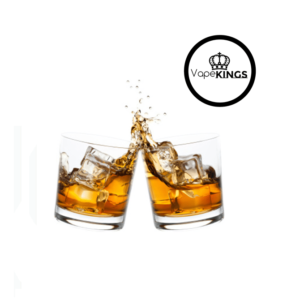 VAPEKINGS WHISKEY E-LIQUID 10ML