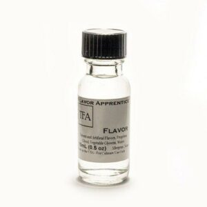 The Flavor Apprentice | White Chocolate Aroma – 15ml