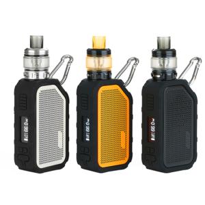 Wismec Active Bluetooth Music TC Kit