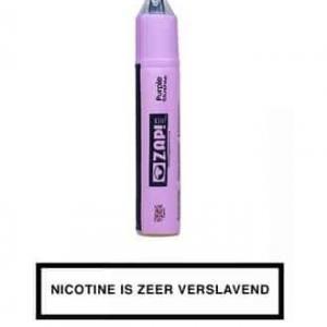 Zap! Purple Slushie 10ml